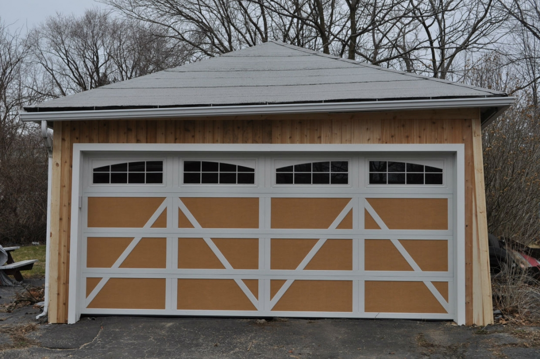 Garage Door Cable Repair in Buffalo, NY