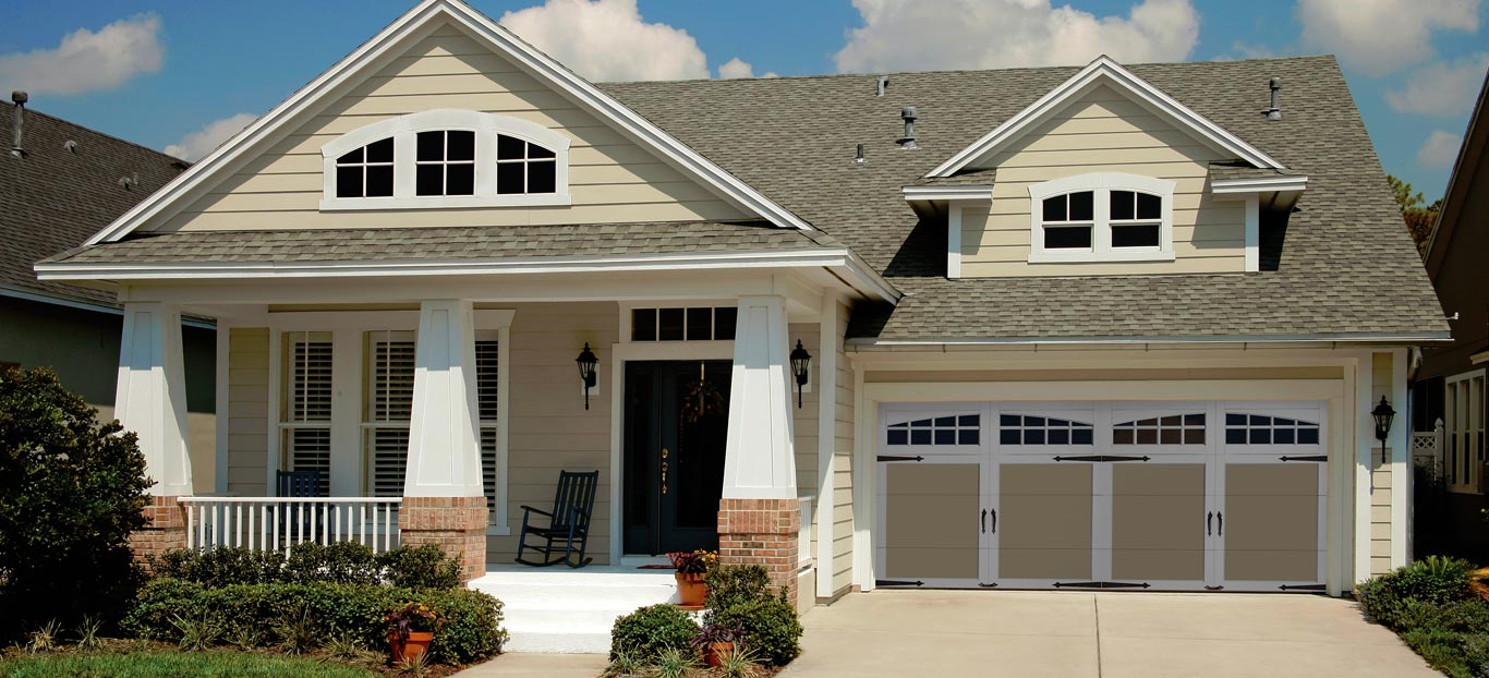 Garage Door Repair & Replacement in Buffalo NY | Hamburg Overhead Door