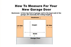 Garage door repair replacement in buffalo ny hamburg for 10 garage door rough opening