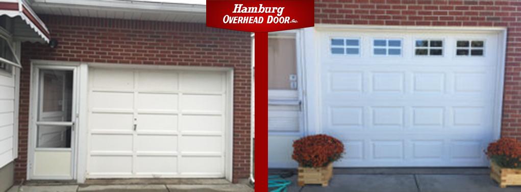 Hamburg Overhead Door - Friendly Service, Sales, and Installation of ...