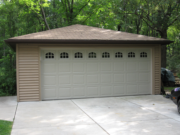 Lackawanna Garage Door Repair
