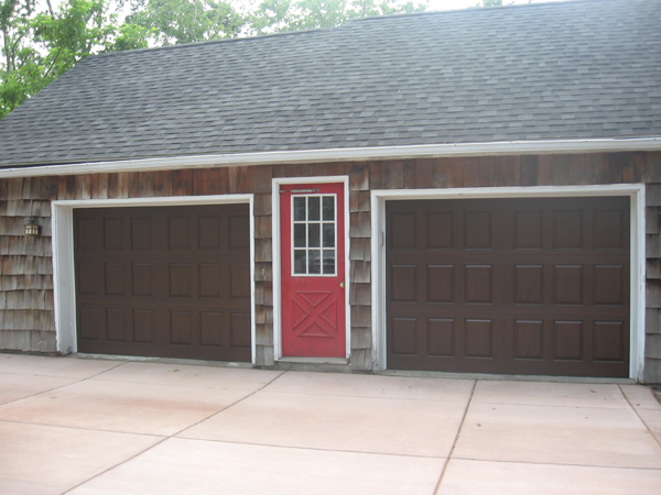 Orchard Park Garage Door Repair