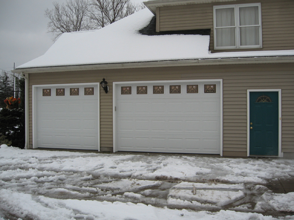 West Seneca Garage Door Repair