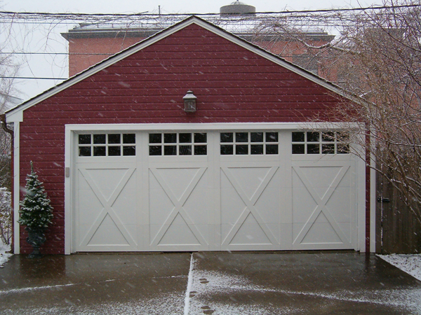 Buffalo Garage Door Cable Repair