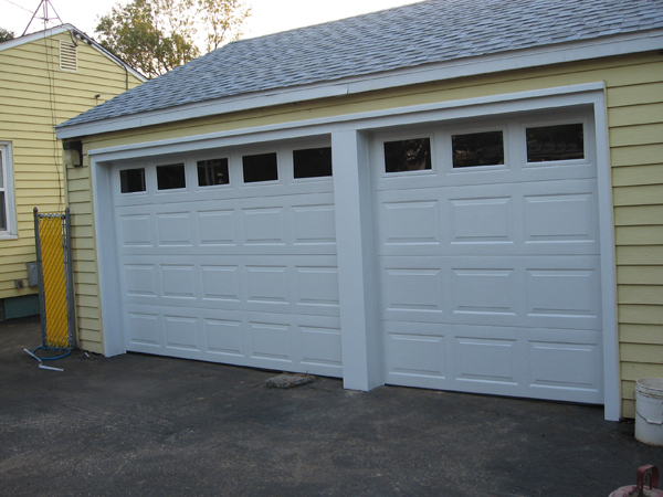Overhead Garage Door Maintenance Tips