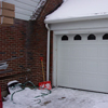 Hamburg Overhead Door Project