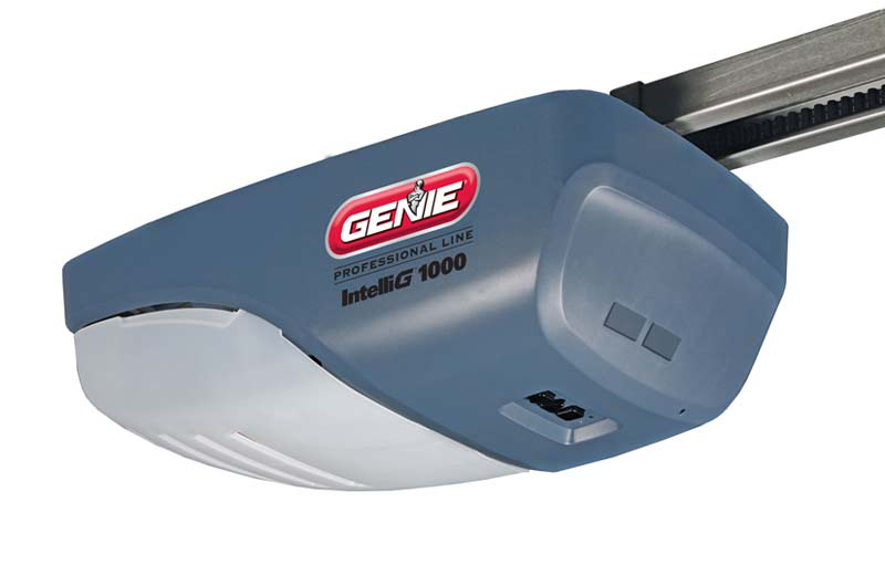 Genie Screw Drive Garage Door Opener Reset Ggetgurus