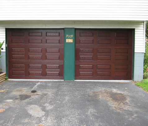Buffalo Garage Doors
